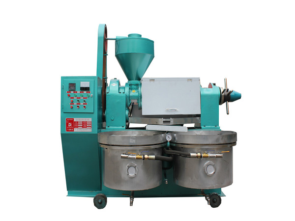 6yl-130 big hydraulic pumpkin seed large oil press turnkey