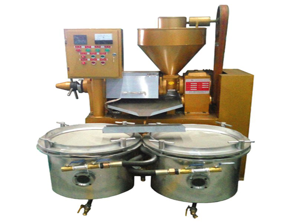 6tpd palm kernel oil expeller machine to nigeria, small