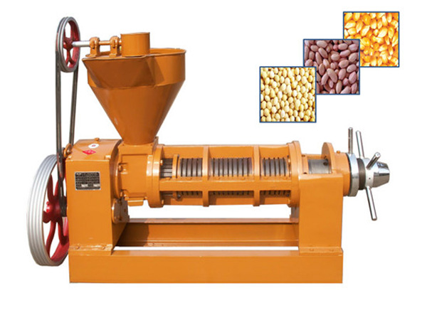manufacturering cooking oil making machine, edible oil