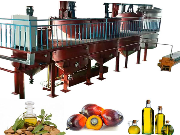 buying the palm fruit oil press machine - oil