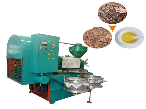 sunfloweroil press machine line for sunflower oil plant